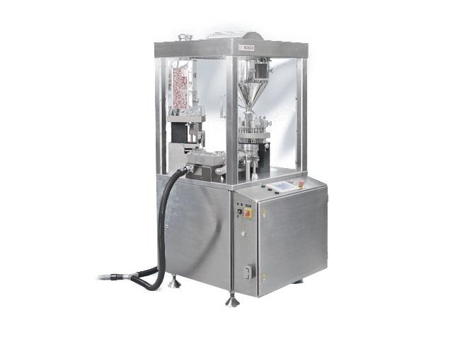 Kapselfuellmaschine Low-cost Capsylon